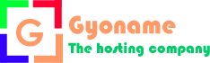 Gyoname Hosting part of Aboutknowledge (Hong Kong) Limited logo